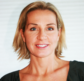 Lisa Hallgren